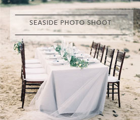 Seaside Shoot Byron Loves Fawn