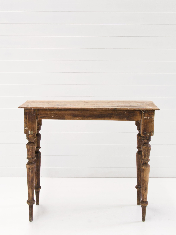 Mabel wooden vintage table.jpg