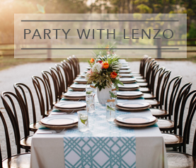 Party With Lenzo