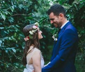 Wedding Styling Gold Coast | Melissa + Luke Testimonial Recommendation