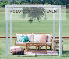 Polo Los Loosa Corporate Event