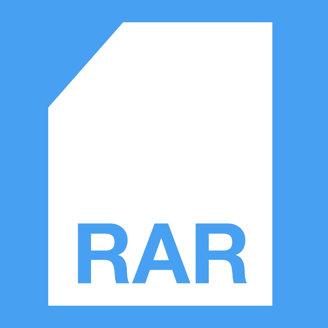 RAR Opener - RAR Opener is a fast, free app for extracting RAR files and converting them to .zip archives.