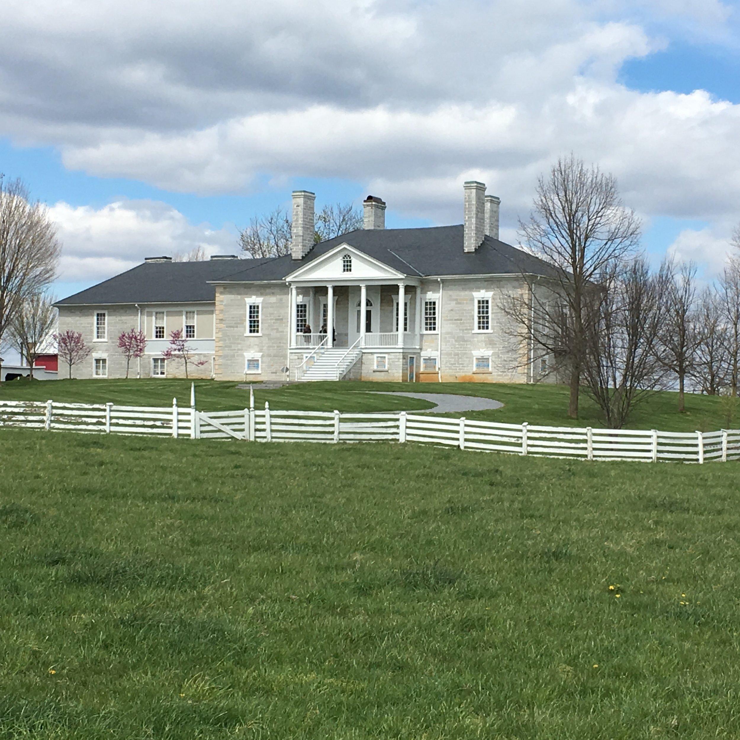 Belle Grove Plantation Middletown VA_1.JPG