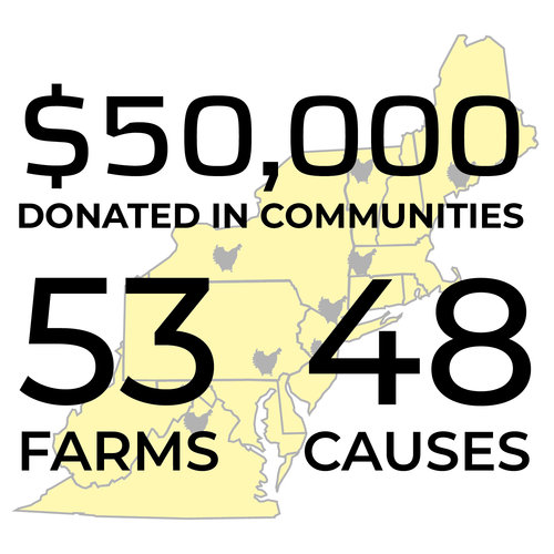Wrenegade Foundation Impact 2018