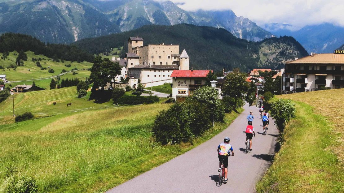 Win a Bicycle Vacation From Ciclismo Classico! — Farm to