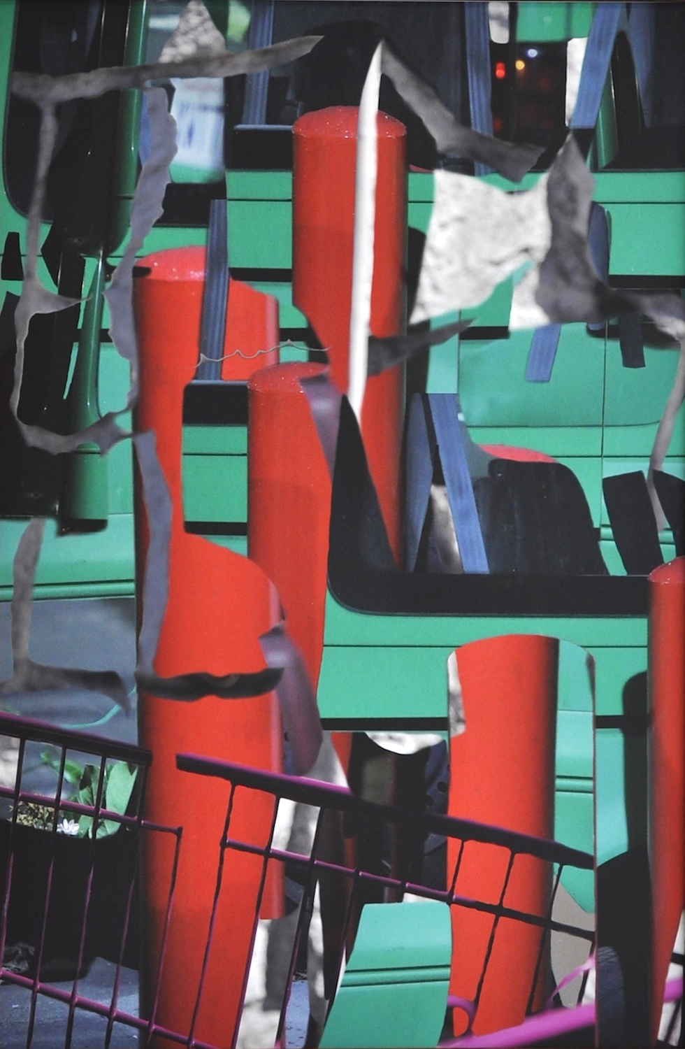 Untitled (Parking)