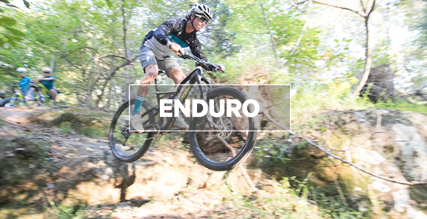 ENDURO RACING