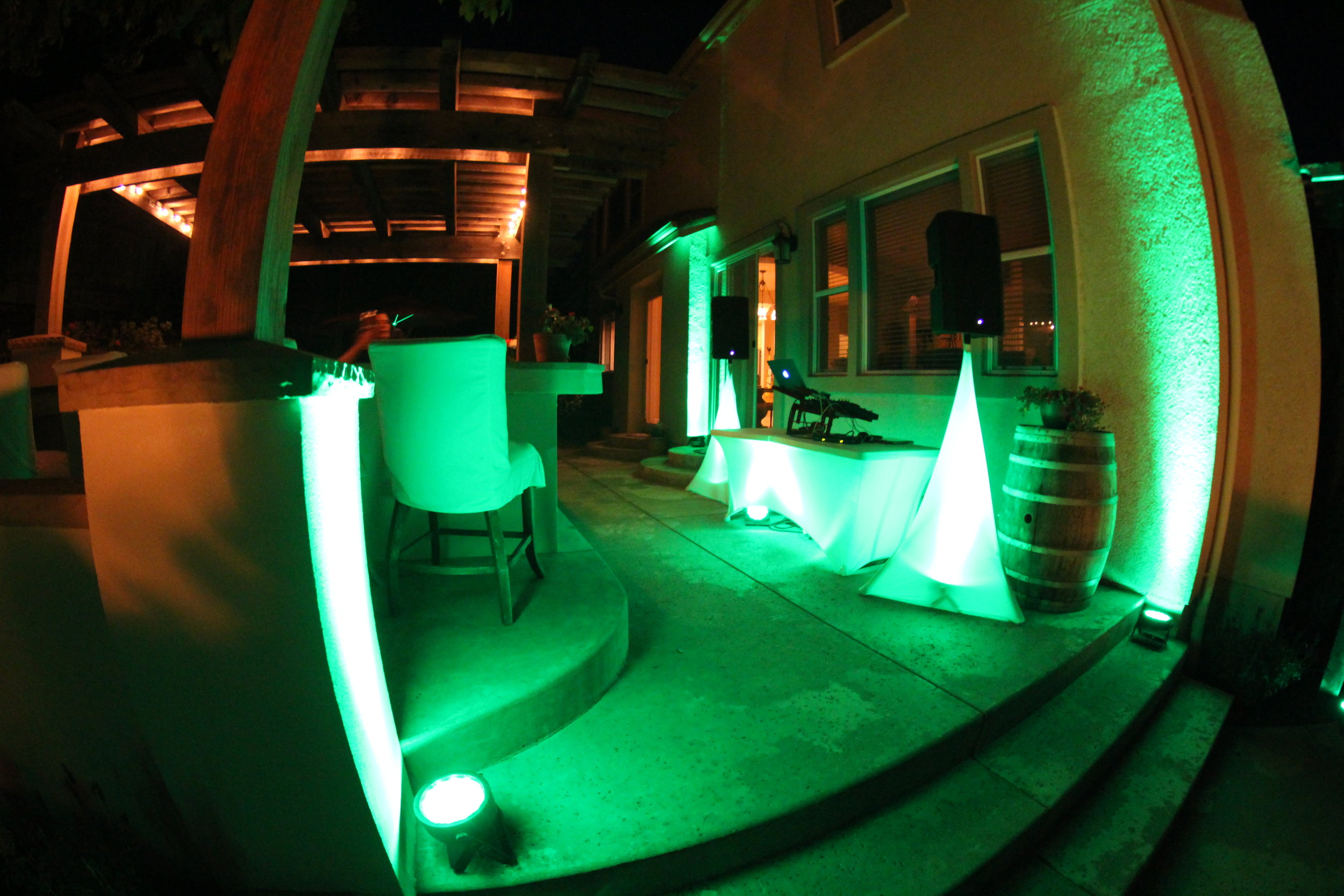 Lime Foundation VIP Party