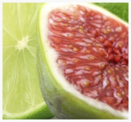 Add some zing with this delicious fig & lime chutney.