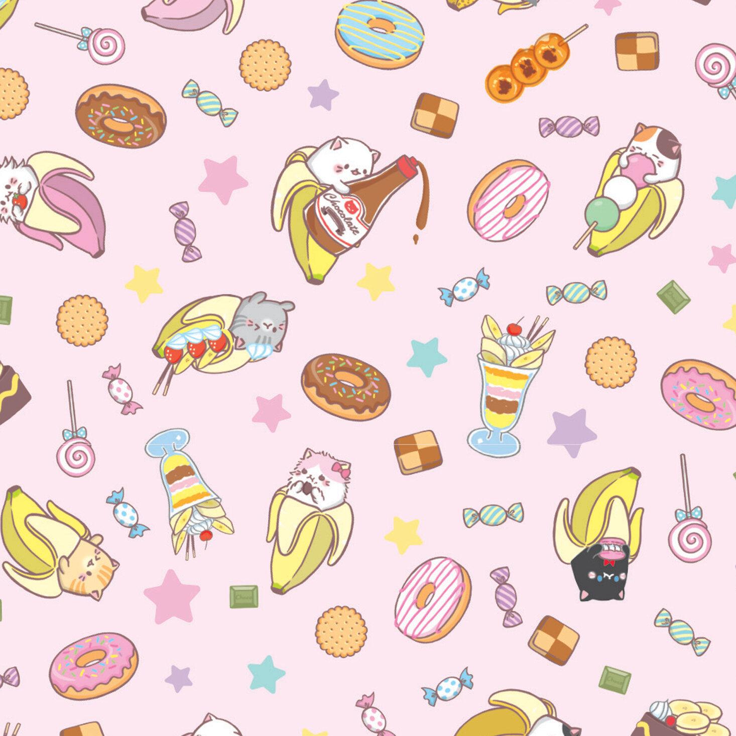 Bananya+Pattern_Pink.jpg