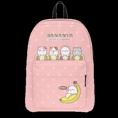 Bananya_PinkBackpack_Front.png