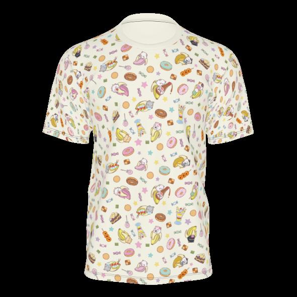 Bananya_Print_MensTshirt_Front.png