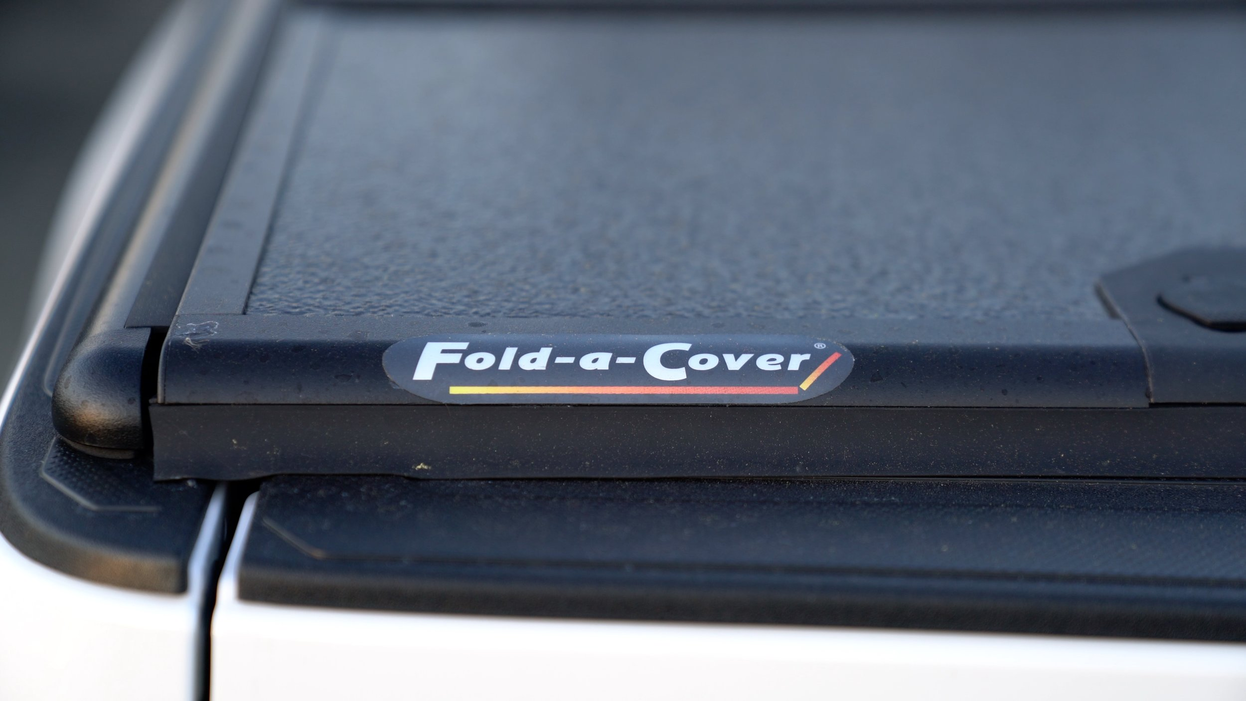 Fold A Cover G4 Elite For 3rd Gen Toyota Tacoma 2016 2020 Hai