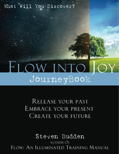 Flow into Joy Journeybook