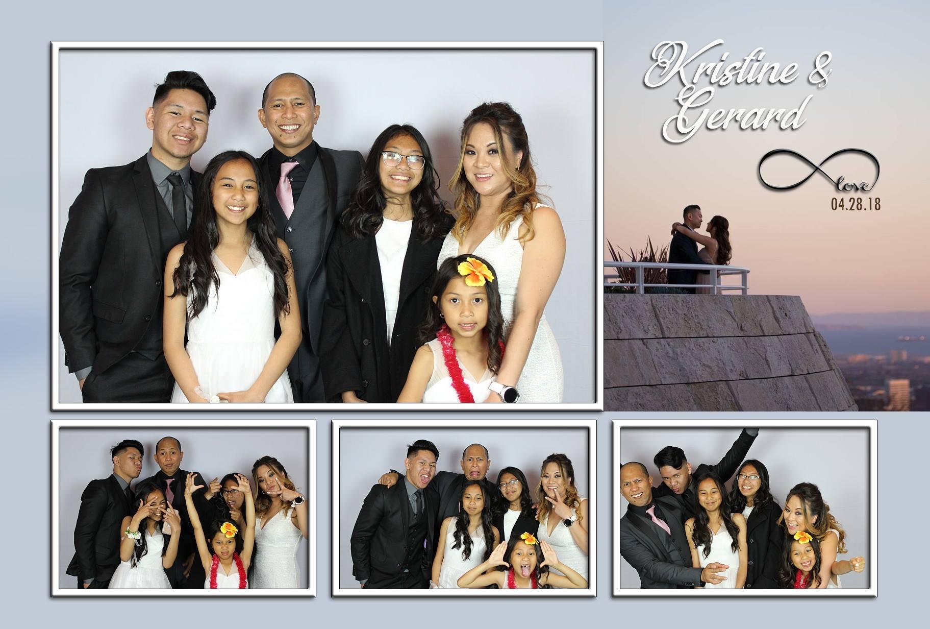 Durano-Conte Wedding SF