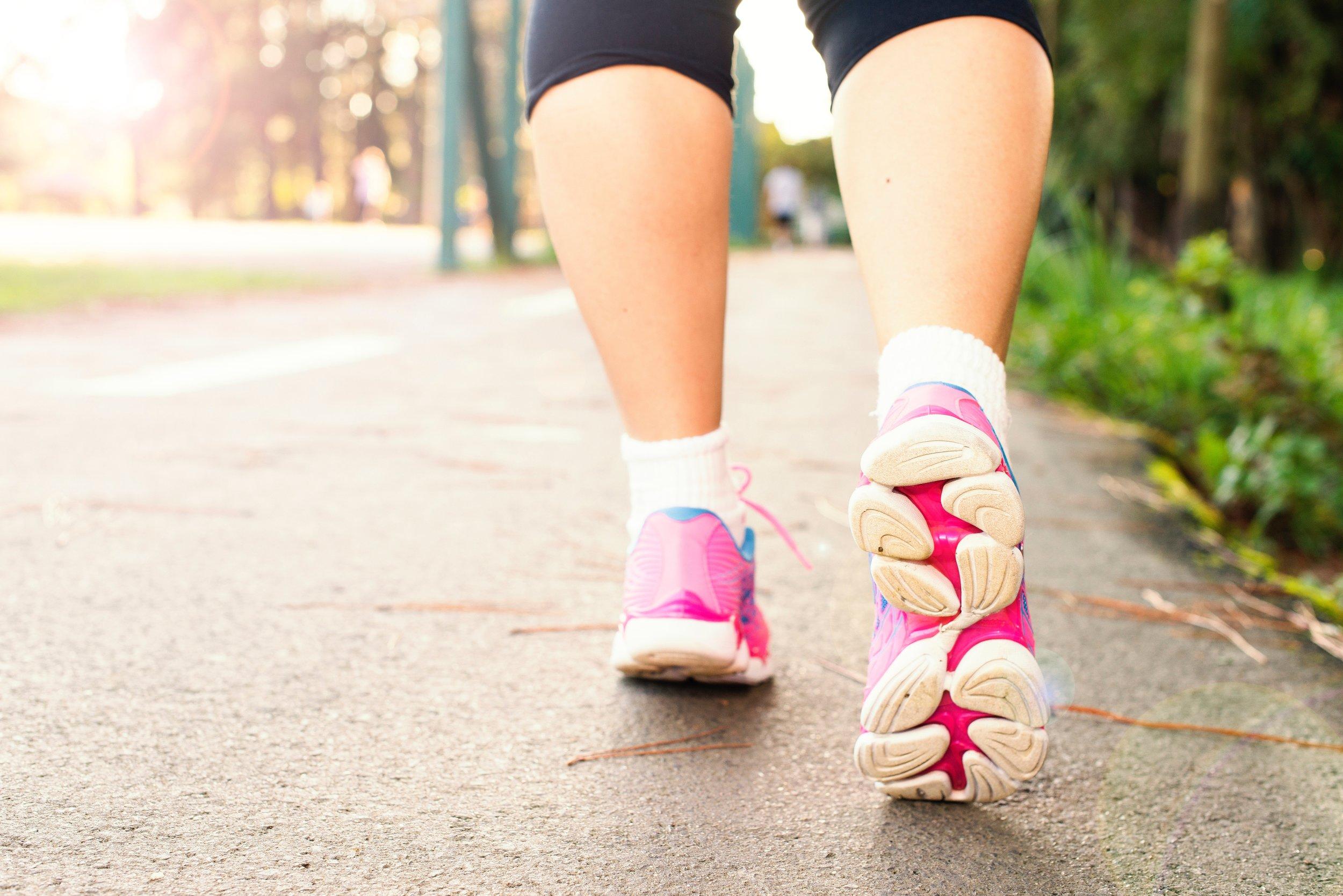 Type 2 diabetes exercise