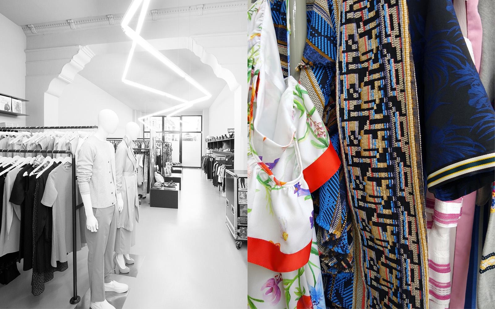 Silk Relations Fashion PR Berlin