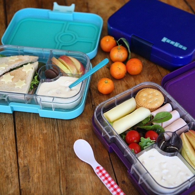 YUMBOX PANINO LUNCH