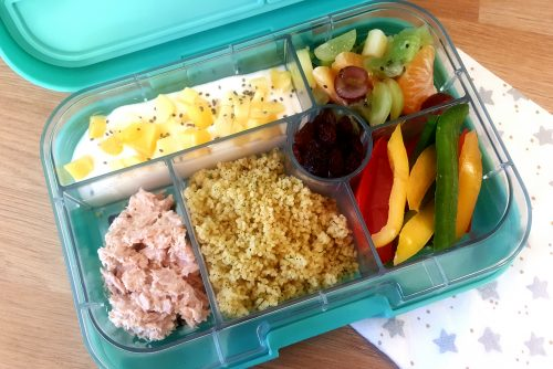 First Friendly Foods - Yumbox Classic