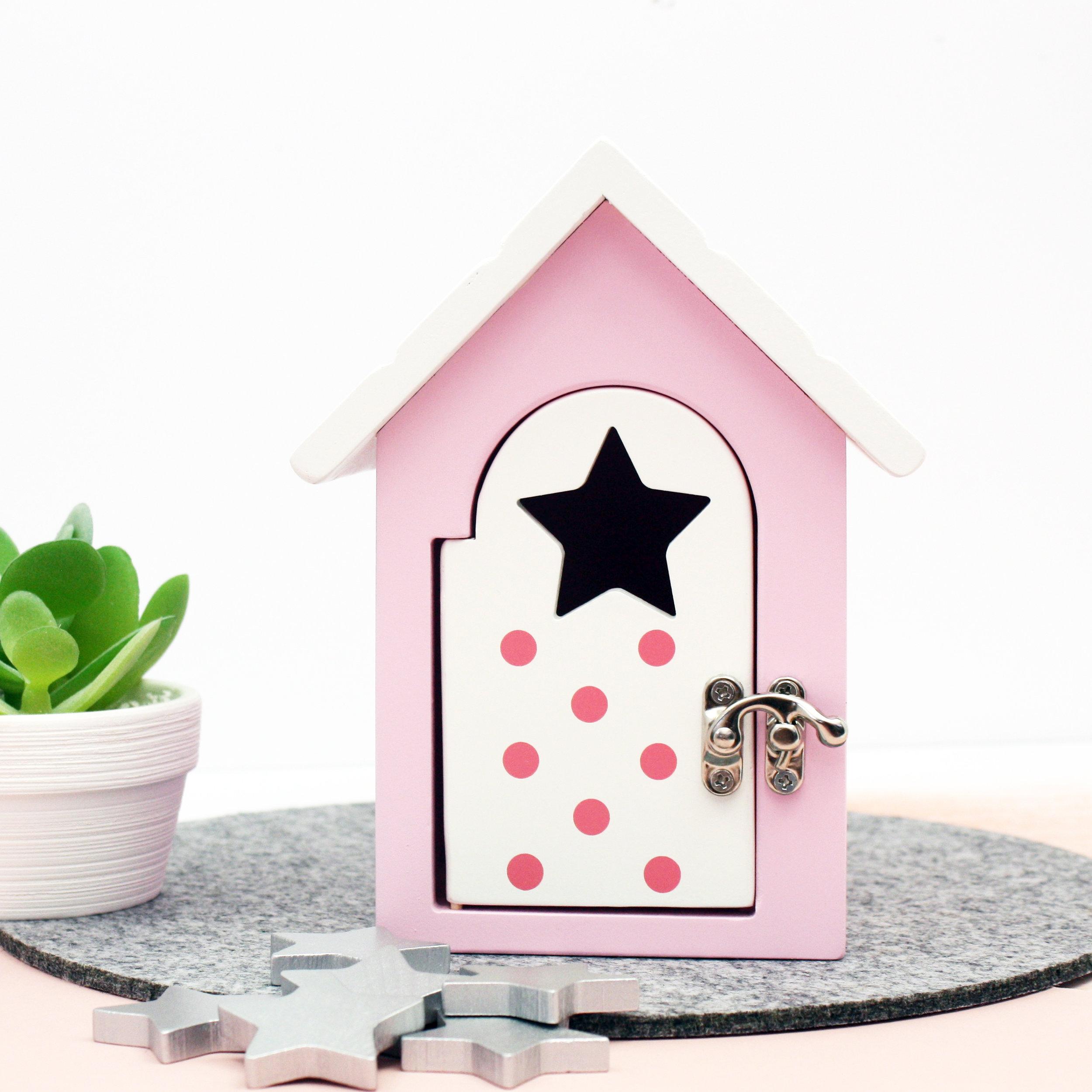 Fairy Reward Box