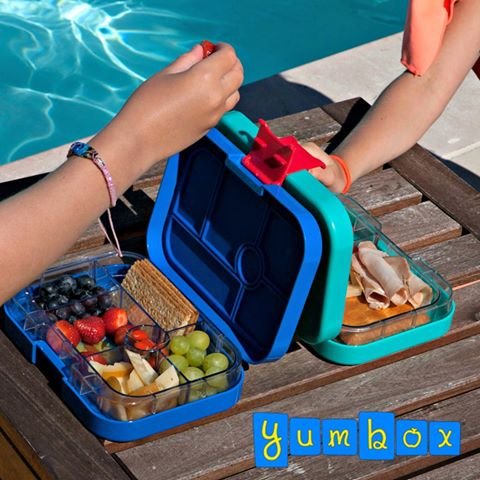 Yumbox lunchbox