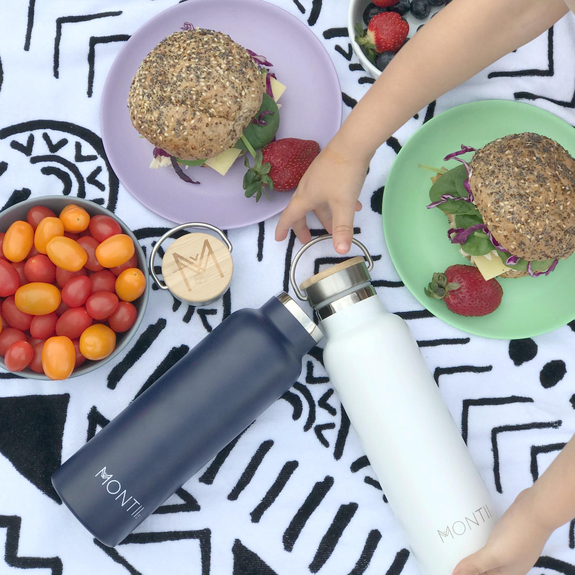 Montii Water Bottle