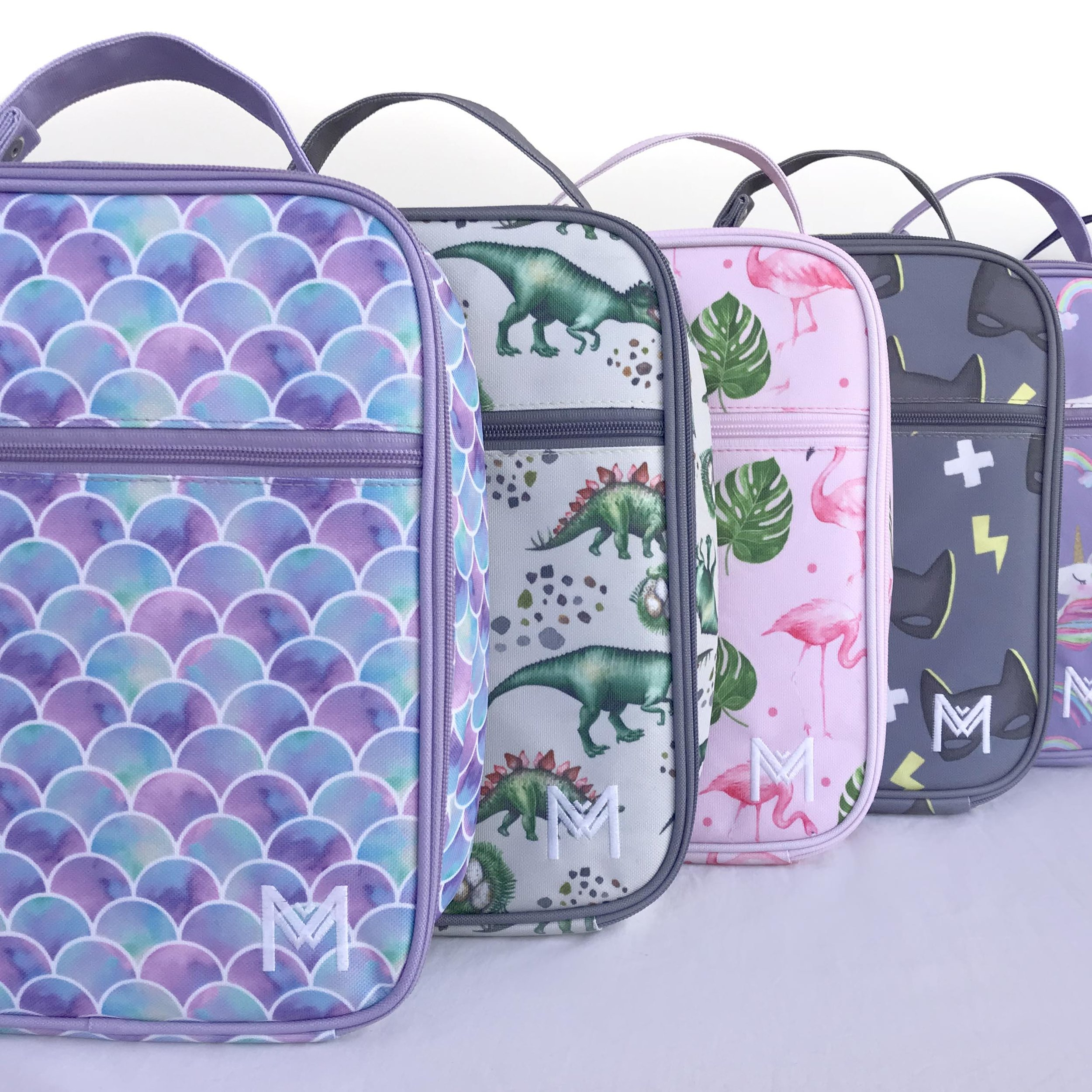 Montii Lunchbags
