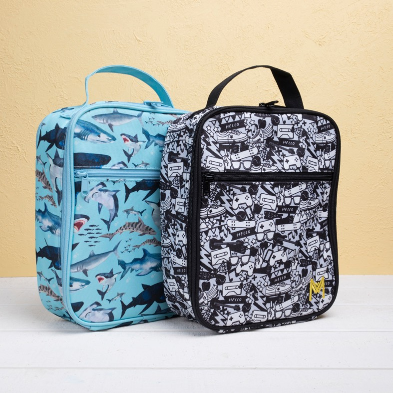 Montii Insulated Lunchbag