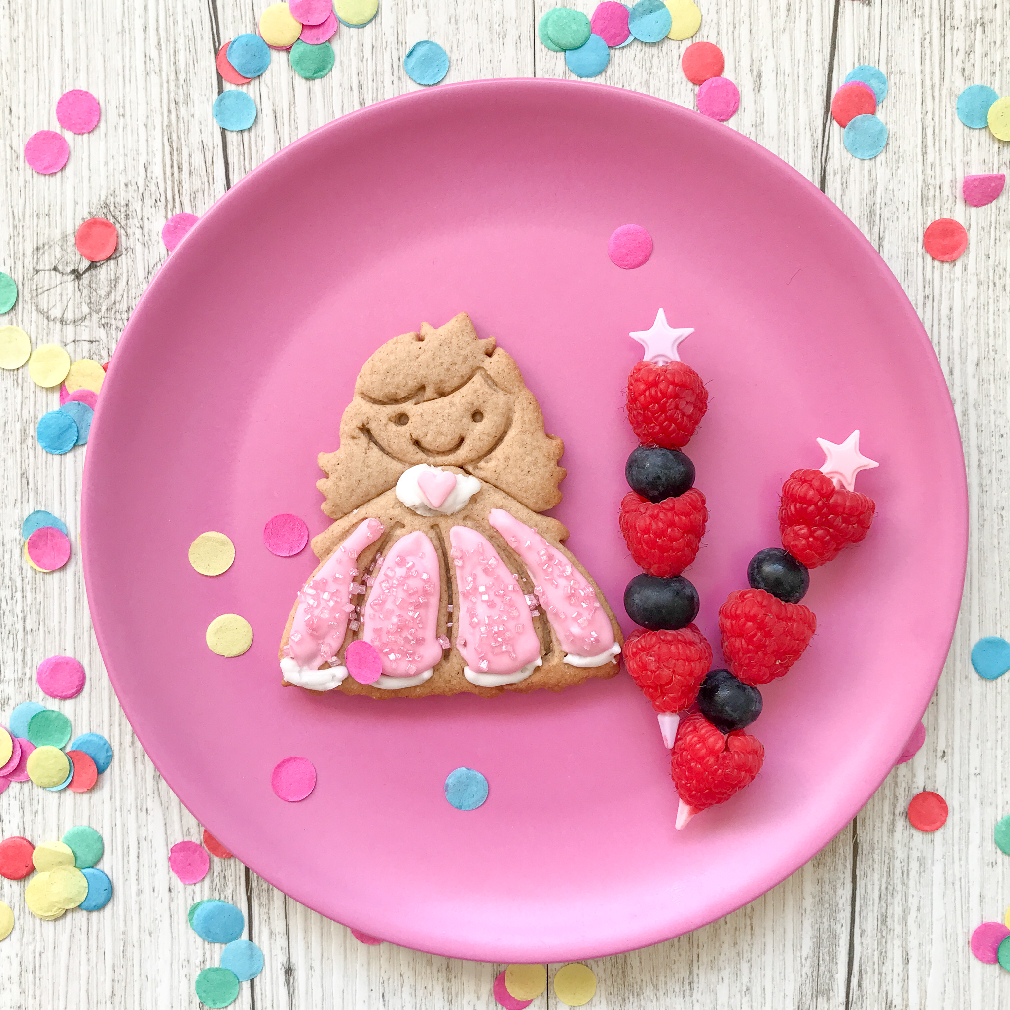 Princess Lunch Punch