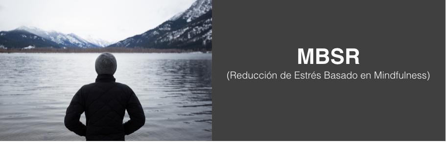 Curso de Mindfulness 8 Semanas MBSR Madrid