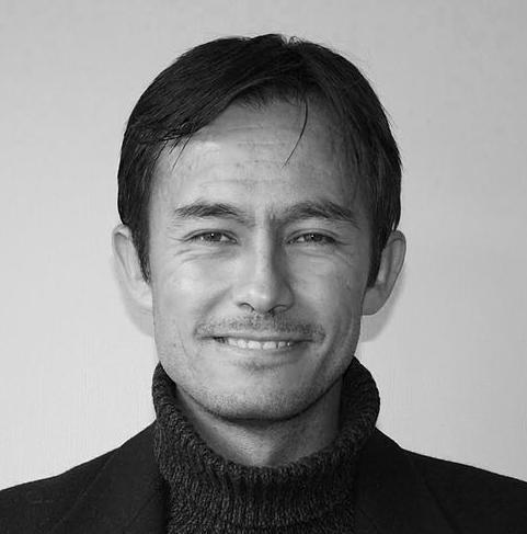 Teodoro Luna - Sukha Mindfulness