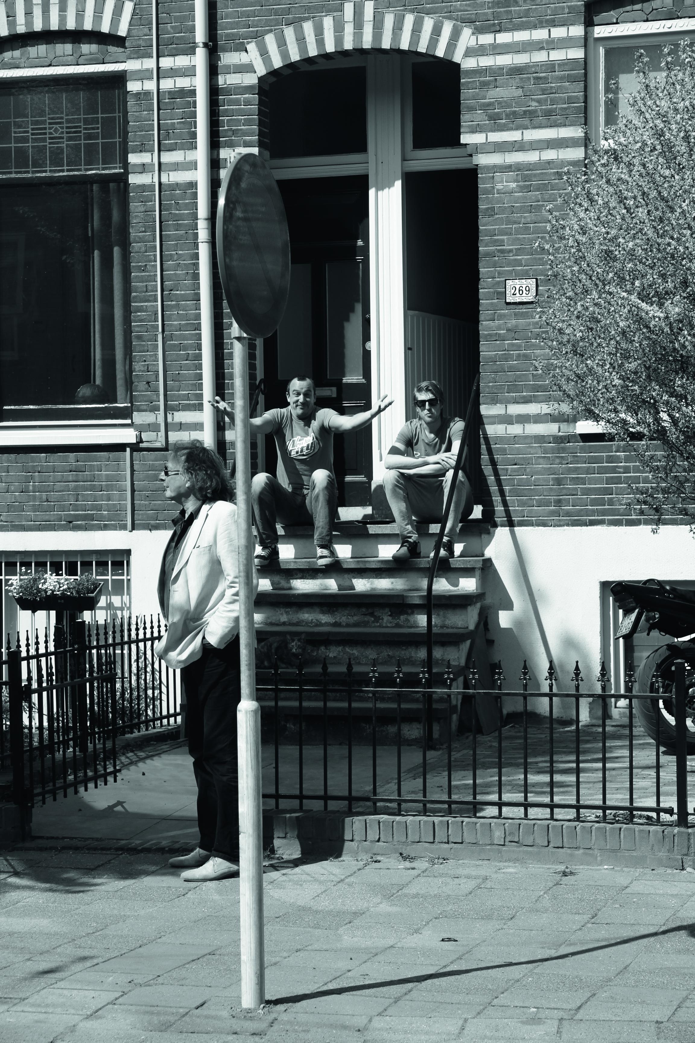 Resident 1 -Gemeente Nijmegen + Thomas Verbogt