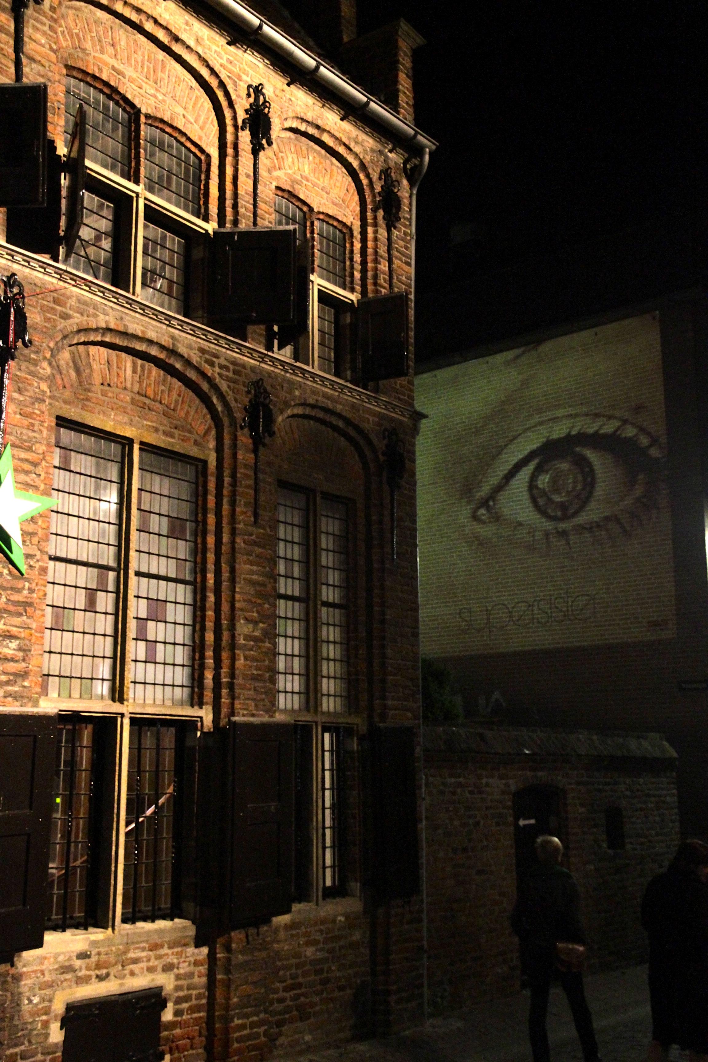 Kunstnacht 2014 + Vasimzo   Besiendershuis en Vasimzo presenteren tijdens de Kunstnacht een programma waar kunst en muziek samenkomen in een bijzondere omgeving