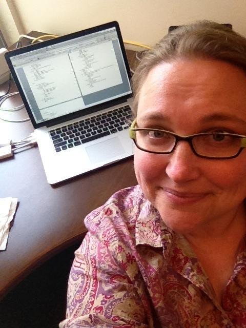 Roxanne Russell, Ph.D.