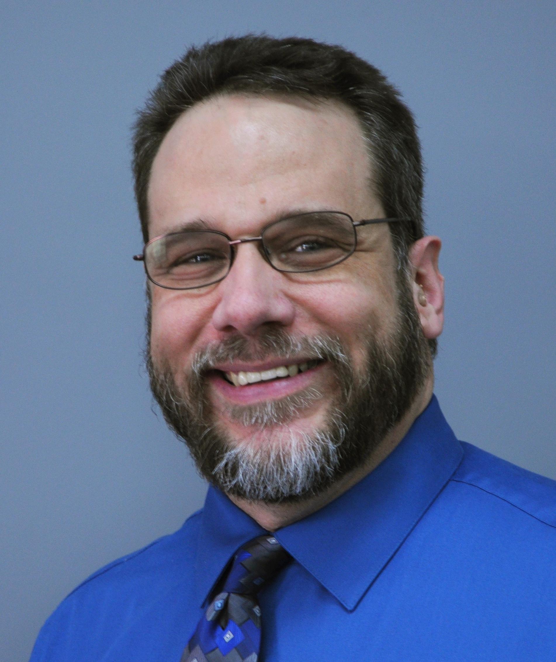 Mark Isabella, creator of  Engagement Emergency  card deck