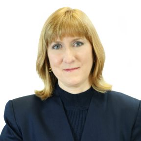 Tamara Lewis, Director of Alliance Relations, ATDChi