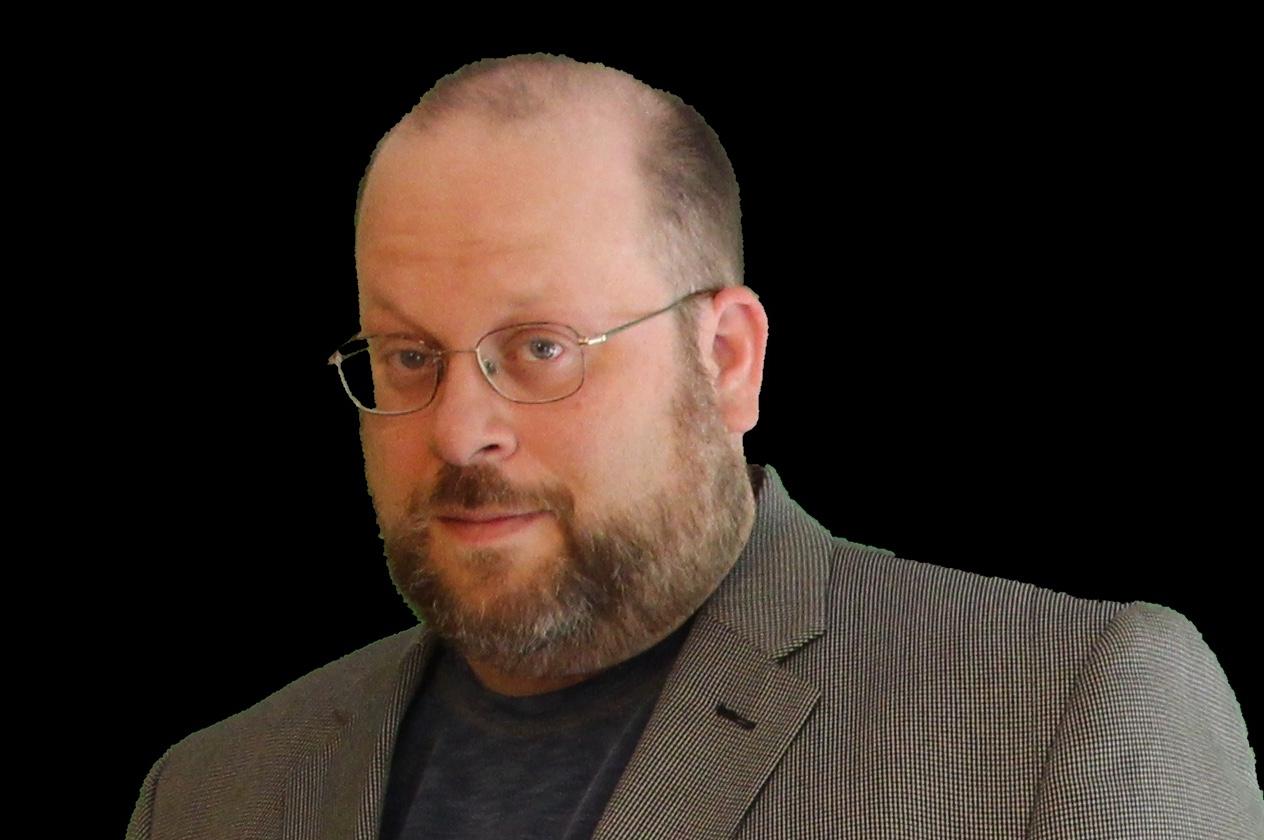 Matthew Richter, President of The Thiagi Group