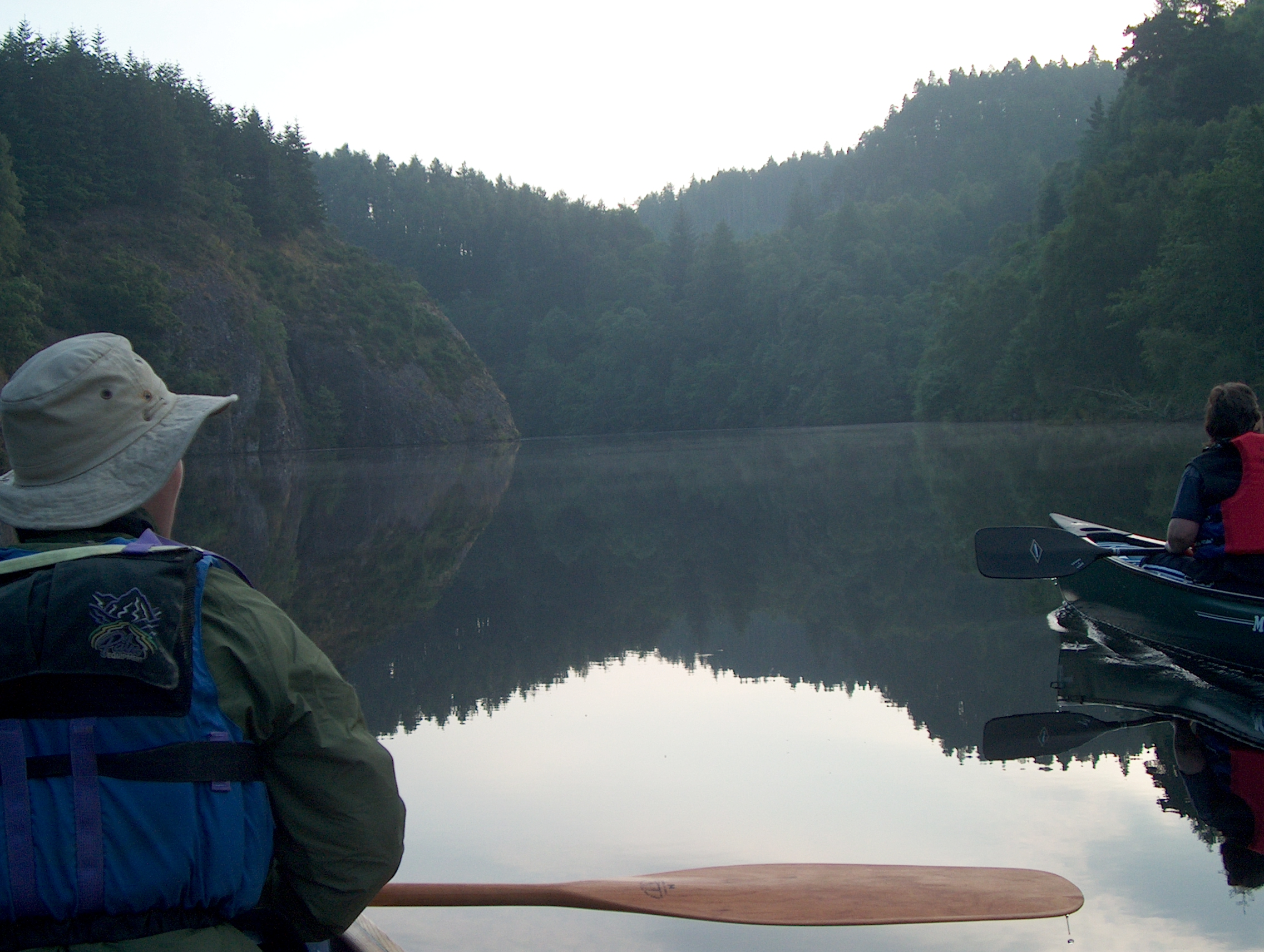 Canoe Beauly Reflection.jpg