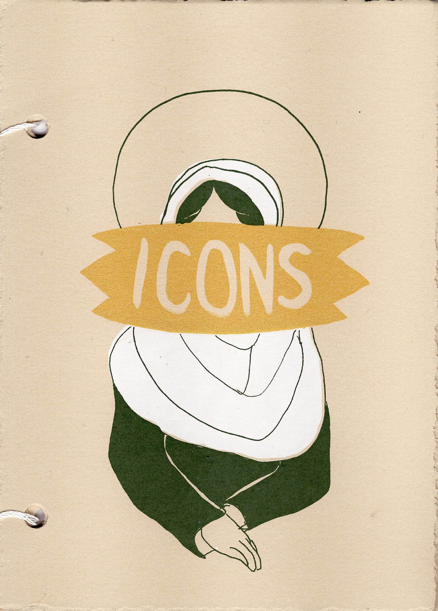 Icons , 2016