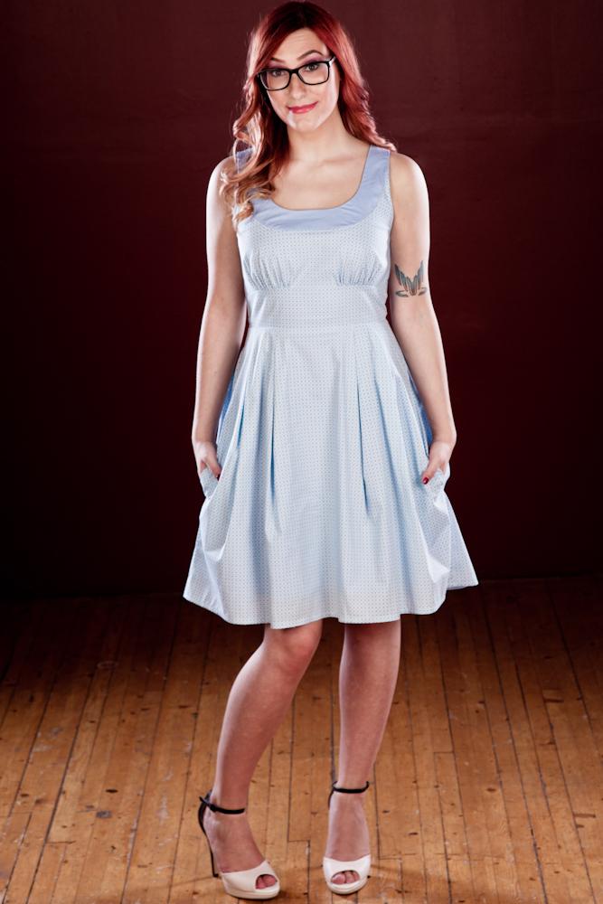 Derby Dress $198