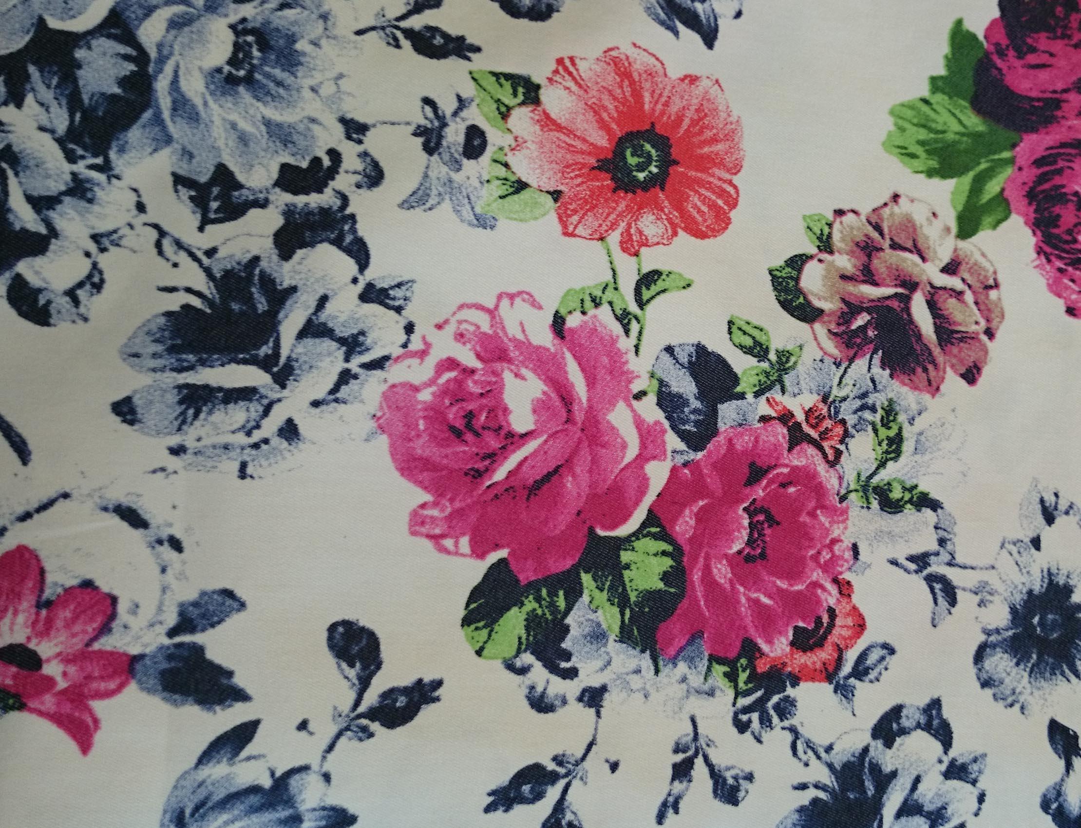 Print for Amy Dress and Sansa Skirt
