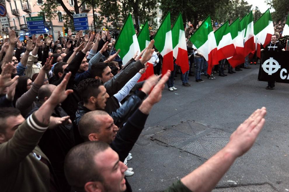 Milano 29 aprile 2014