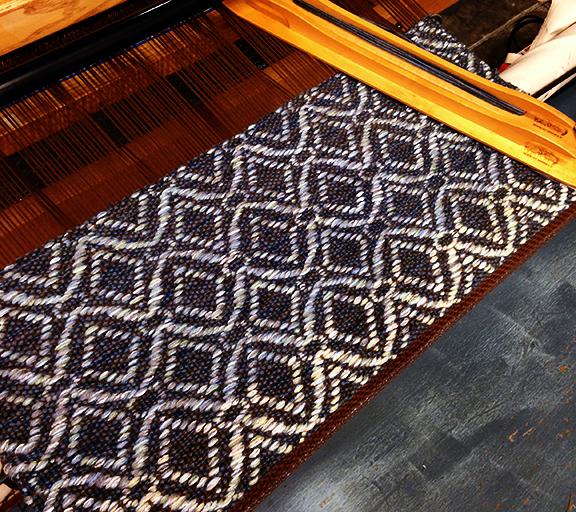 Loom & weaving