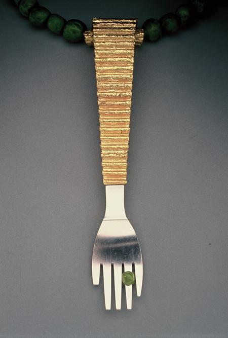 Nourishment  necklace