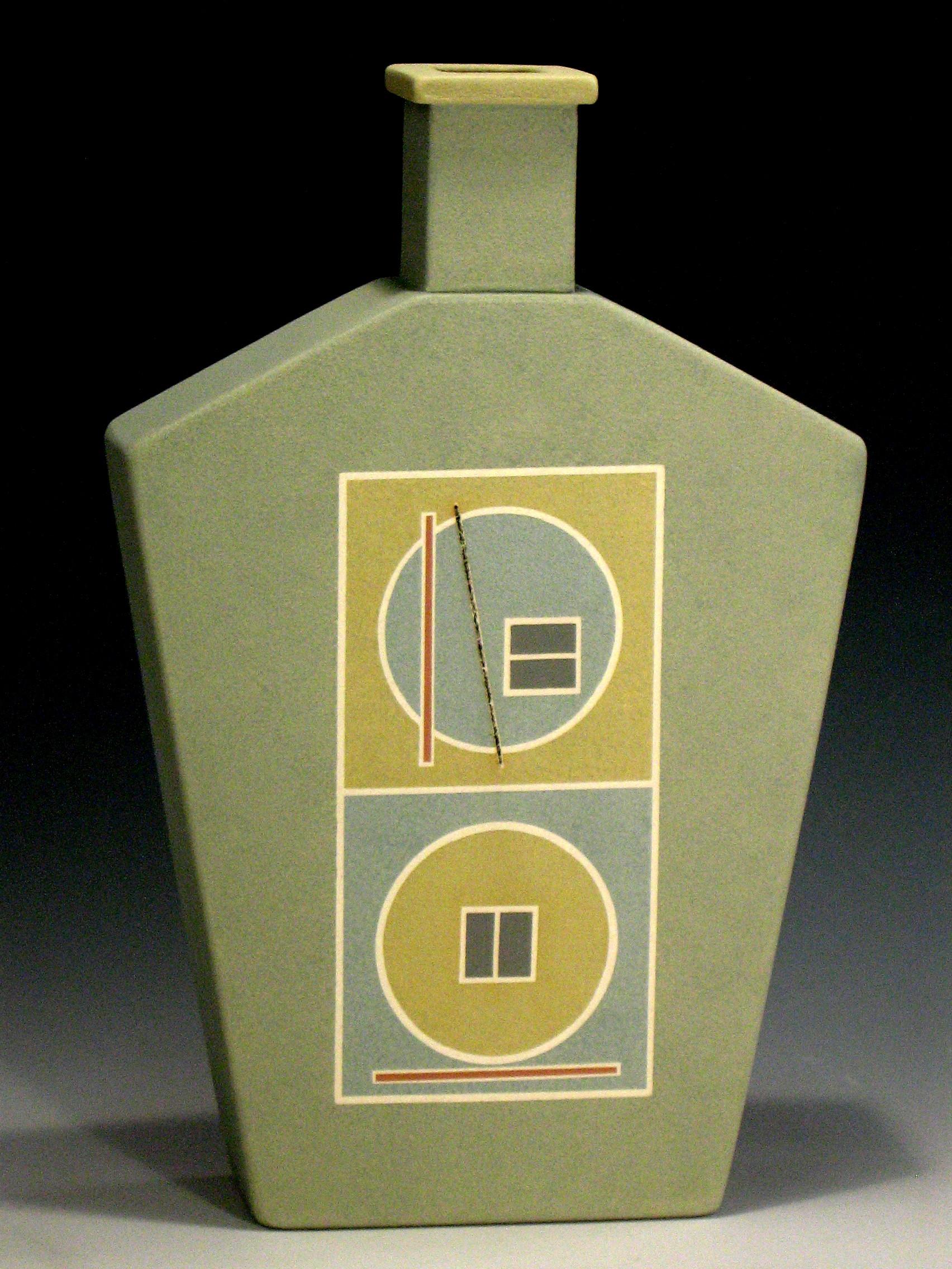 Bottle $230  ceramic