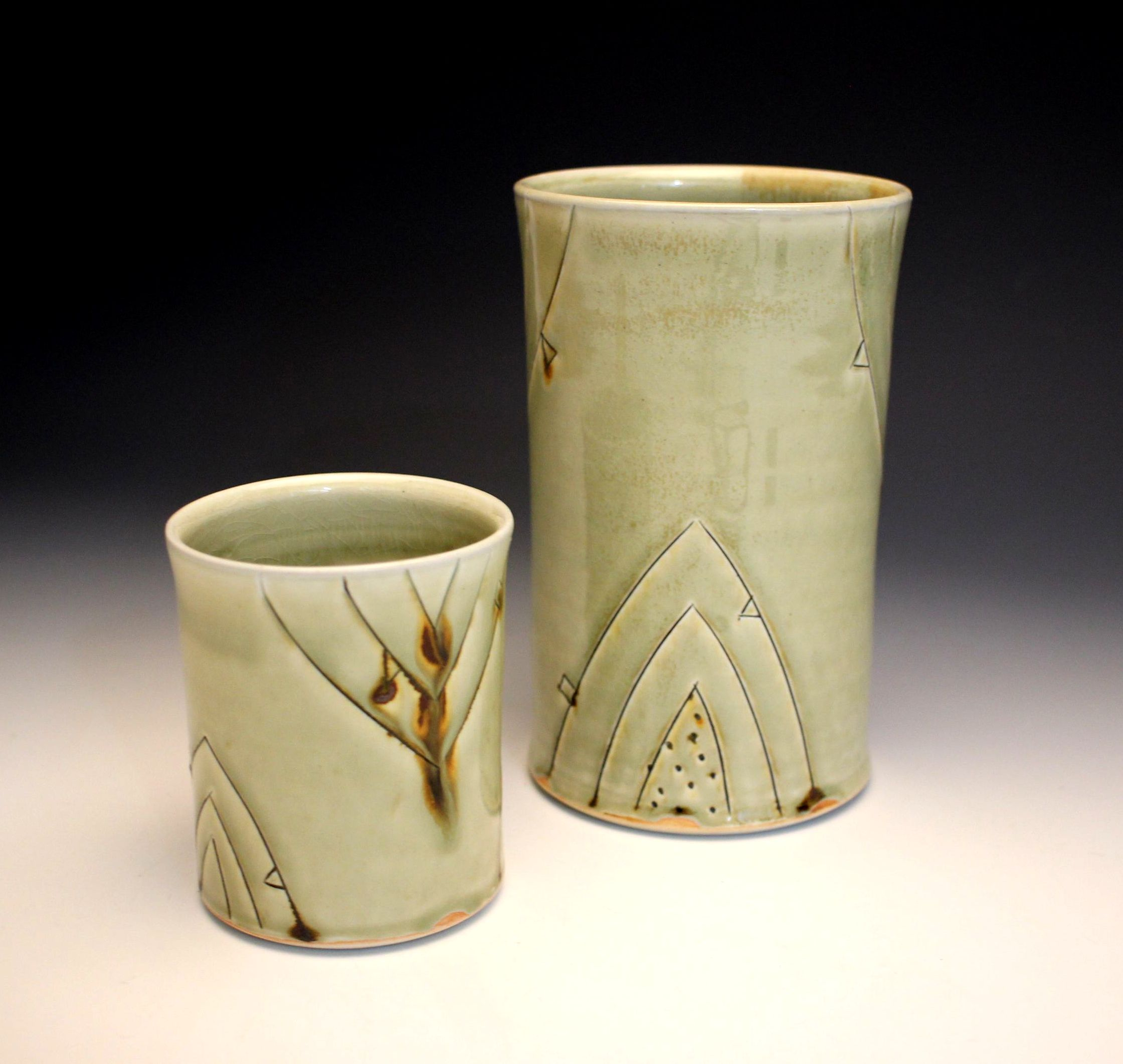 Rick Hintze - Vessel and Cup