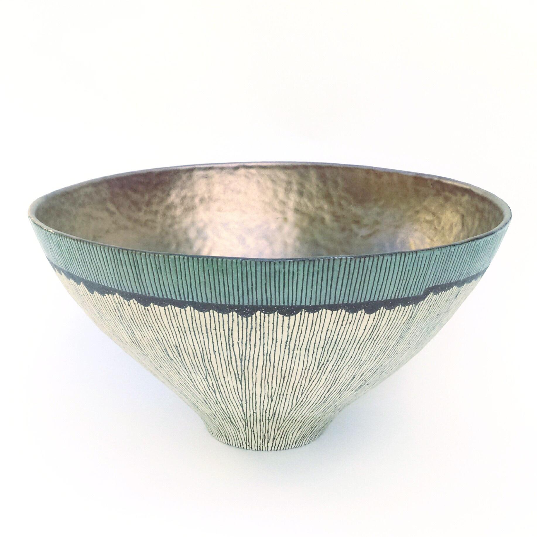Liz Pechacek - Bowl