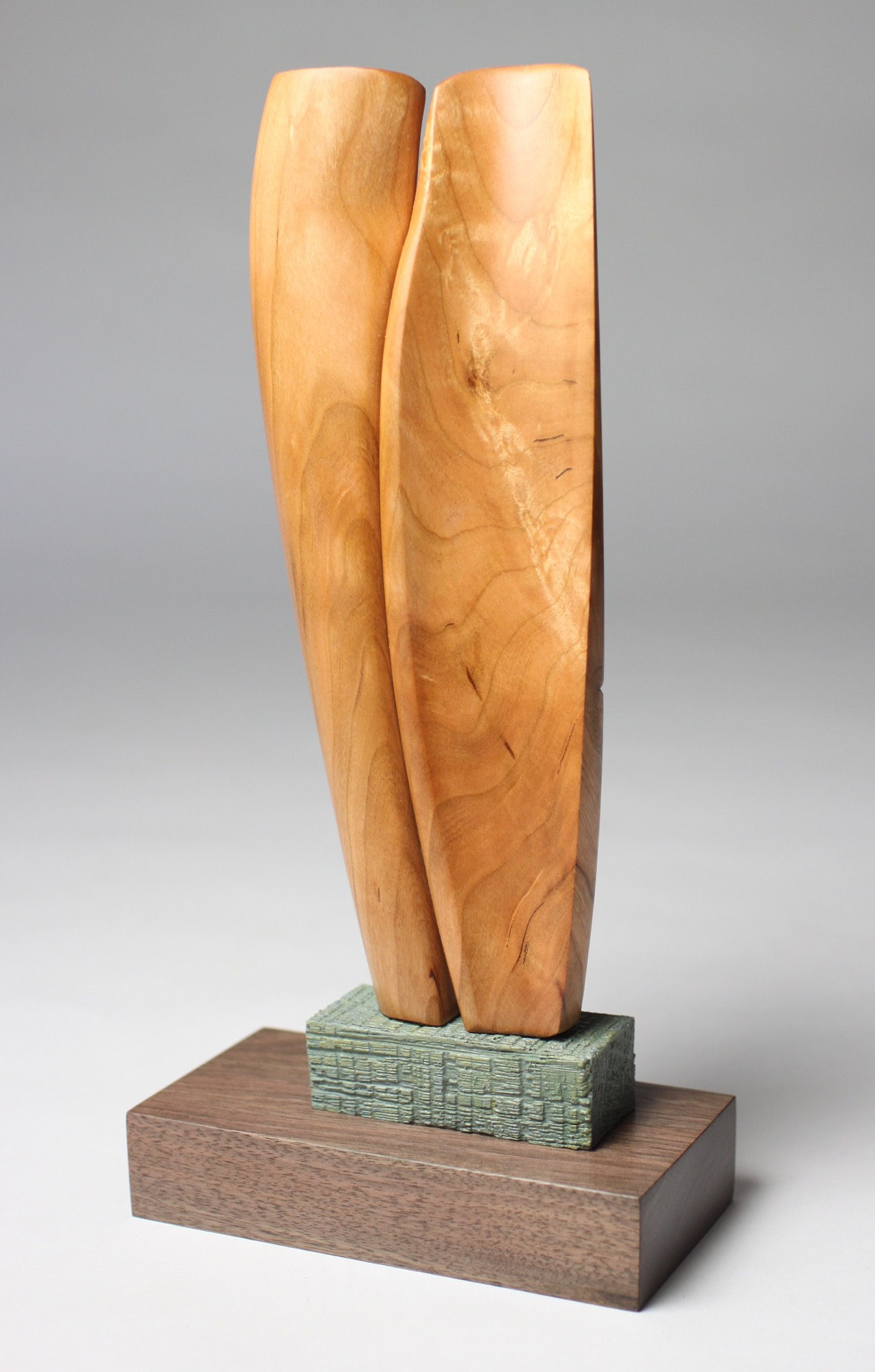 Sculpture #1 (View of Back)
