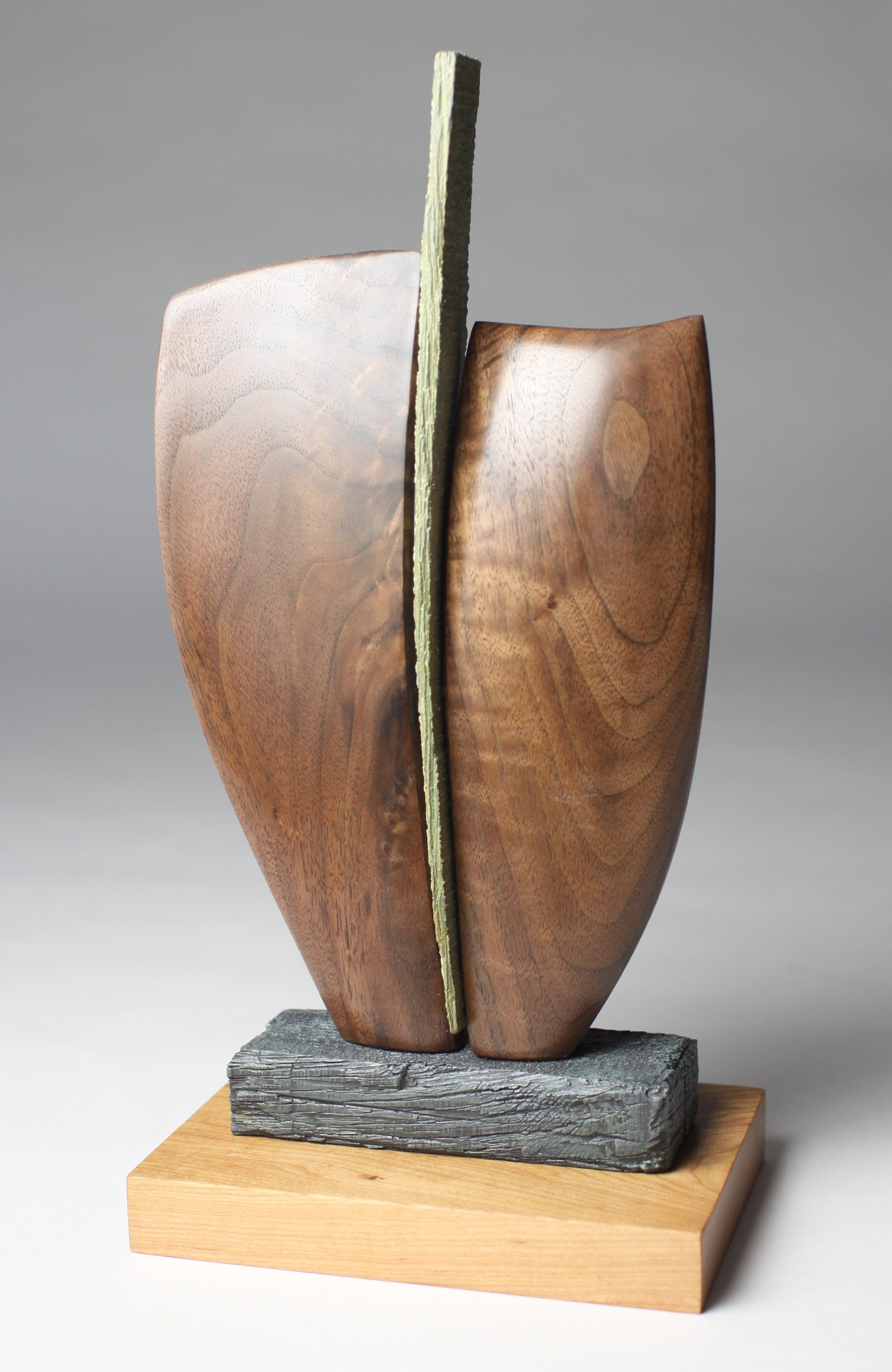 Sculpture #2 (View of Back)