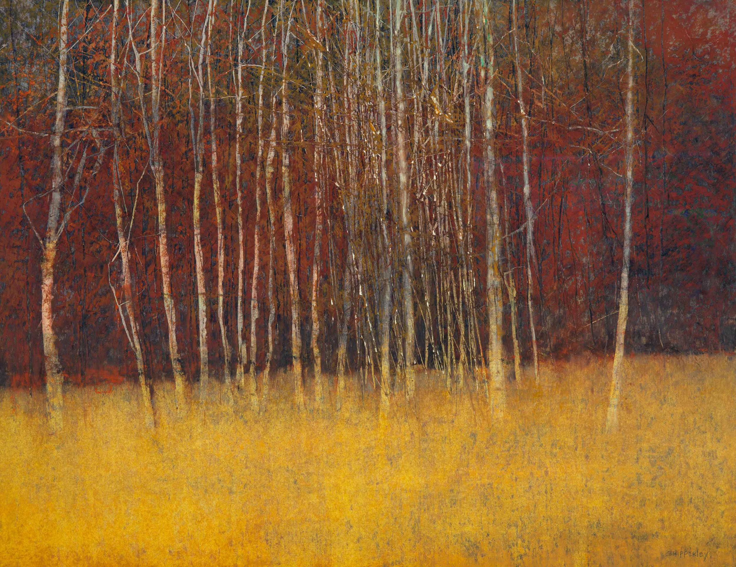 Golden Field